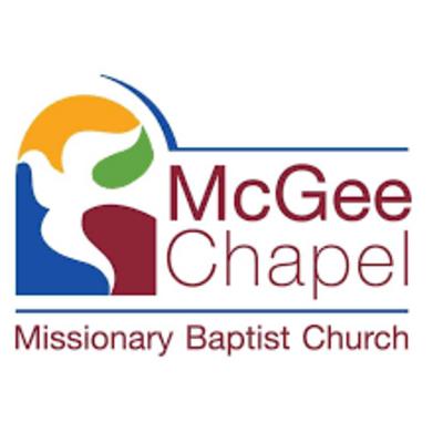 McGee Chapel logo