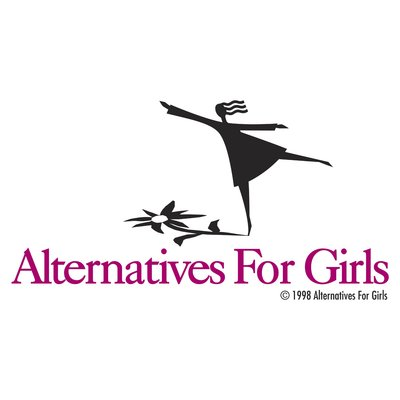 Alternatives For Girls logo