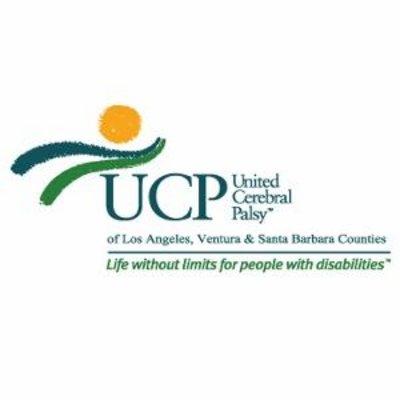 United Cerebral Palsy of Los Angeles, Ventura and Santa Barbara Counties logo