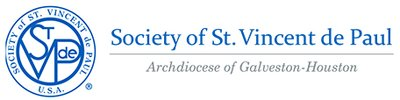 Society of St. Vincent de Paul , Archdiocese of Galveston-Houston