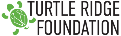 Turtle Ridge Foundation logo