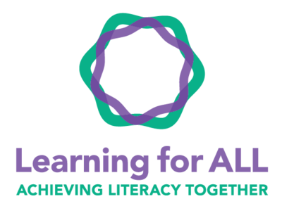 Learning for ALL logo
