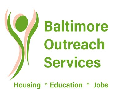 Baltimore Outreach Services logo