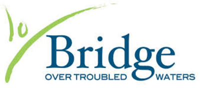Bridge Over Troubled Waters logo
