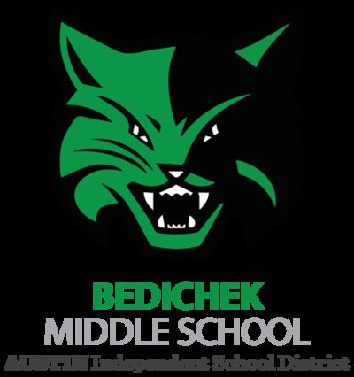 Bedichek Orchestra Booster Club logo