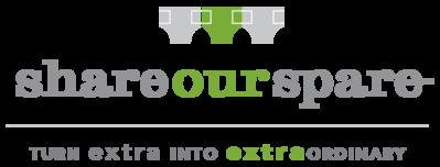 Share Our Spare logo