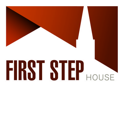 First Step House logo