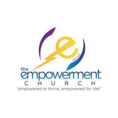 The Empowerment Church logo