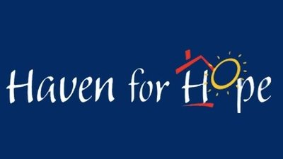 Haven for Hope logo