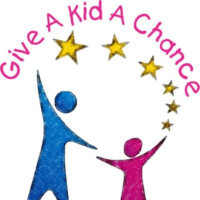 Book bag drive 2019- Bartow Give a Kid a Chance logo