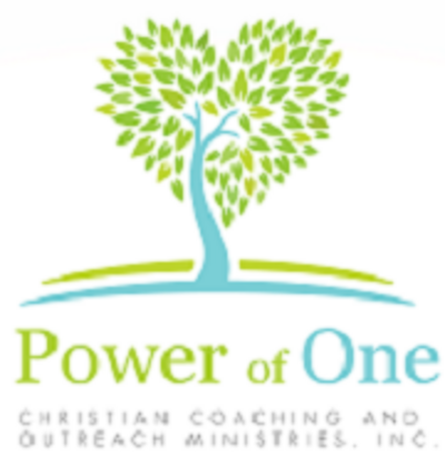 Power of One Christian Coaching and Outreach Ministries, Inc.