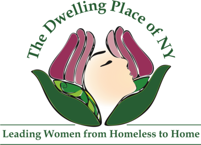 The Dwelling Place of NY, Inc. logo
