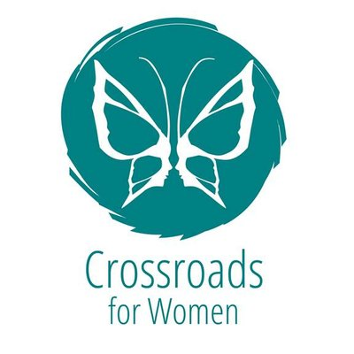 Crossroads for Women logo