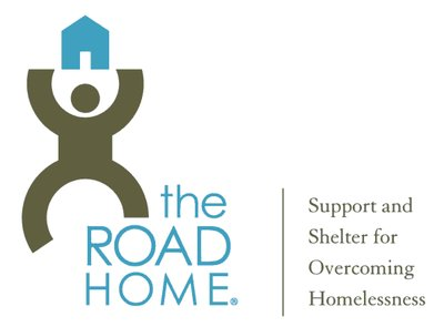 The Road Home logo