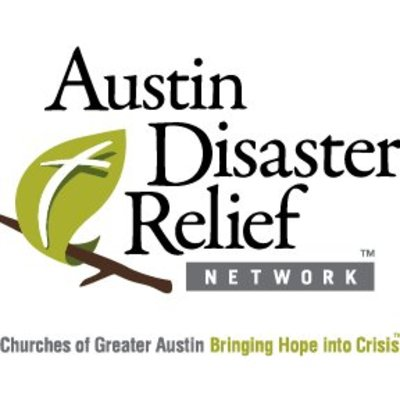 Austin Disaster Relief Network logo