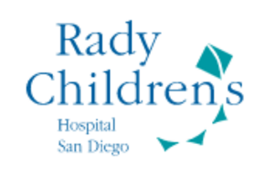 Rady Children's Hospital - Audiology logo