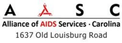 Alliance of AIDS Services-Carolina logo